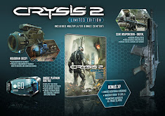 CRYSIS 2 (2DVD) FULL VERSION RM20