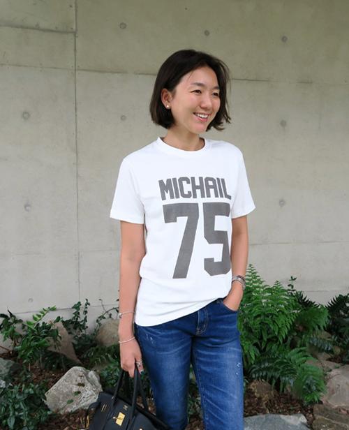 Michail 75 T-Shirt