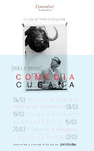 Más o menos Comedia Cubana
