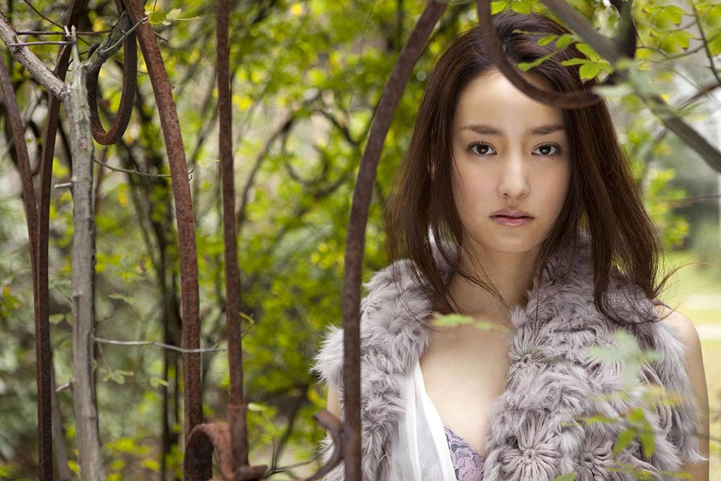 natsuko nagaike sexy naked photos 03