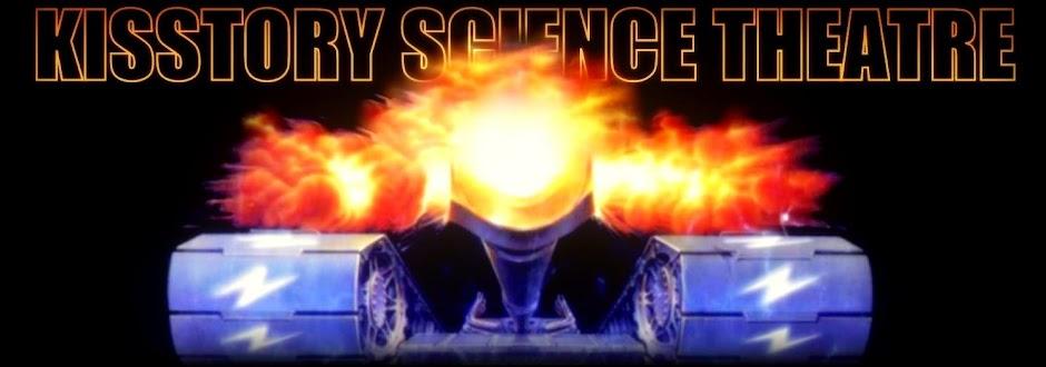 Kisstory Science Theatre