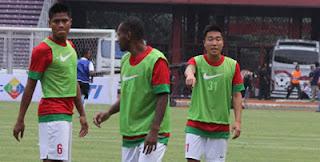 Persahabatan Timnas Indonesia vs Kamerun diundur