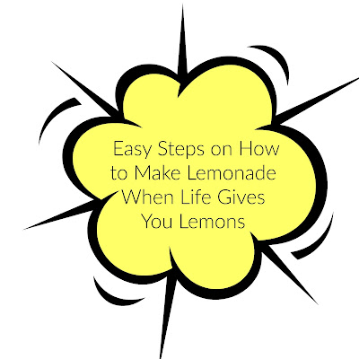 Life gives you lemons