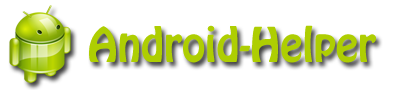 ANDROID - Helper