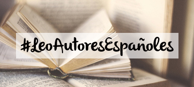 #LeoAutoresEspañoles || #JuevesDL15