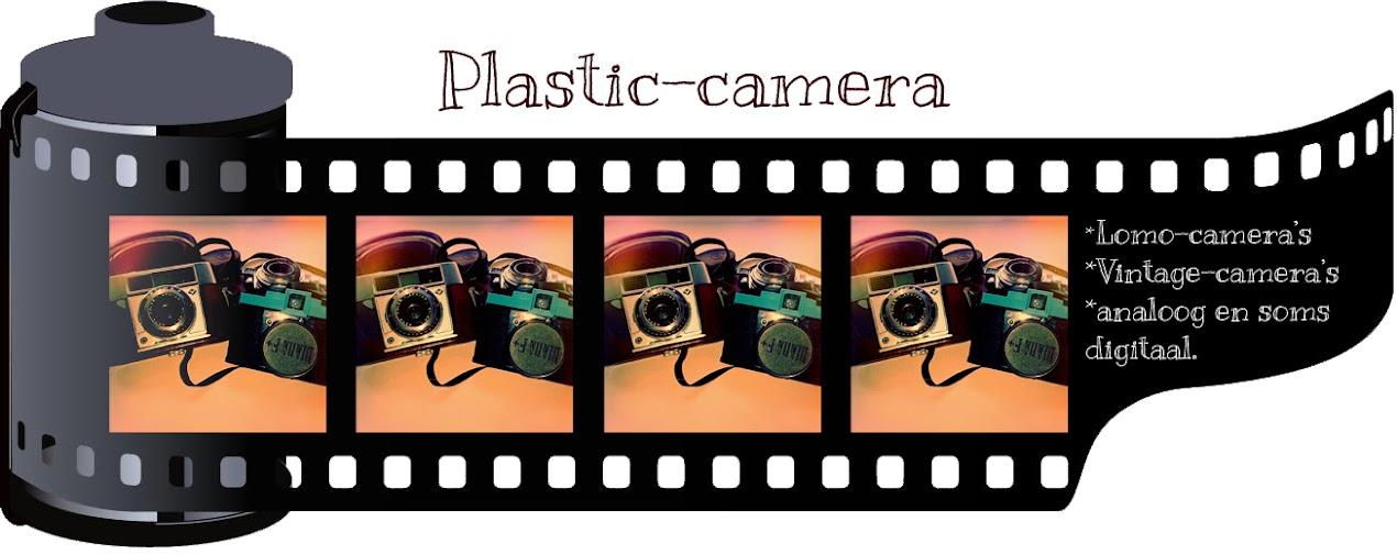 Plastic-camera