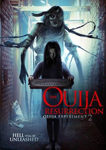 Ouija: La Resurrección DVDRip Latino