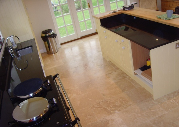 Kitchen Floor Tiles Pictures