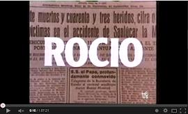 La Romería del Rocio-Historia