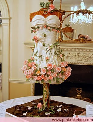 Wouldn 39t this be a great cake for a bridesmaid lunch