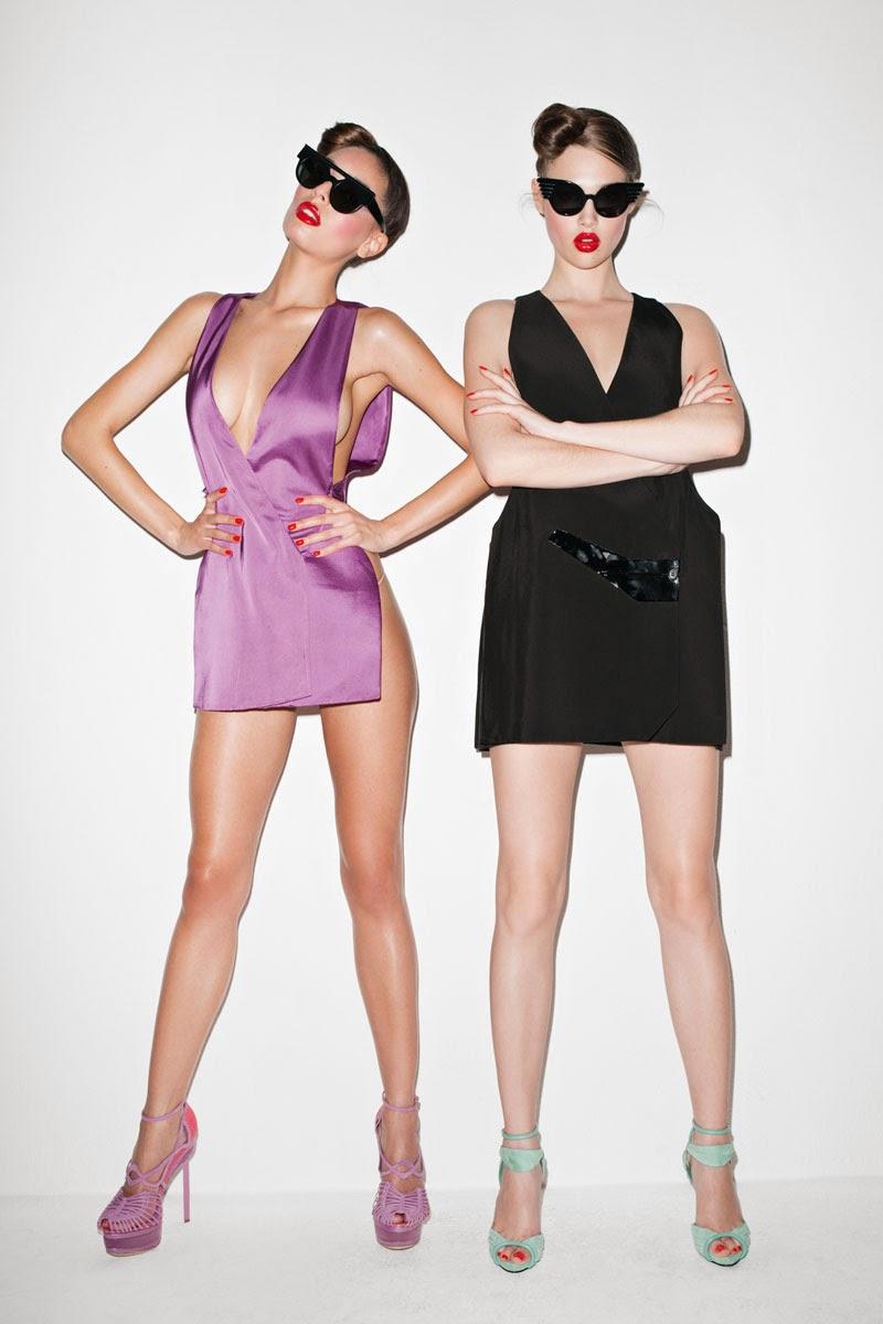 Los 10 fotógrafos de moda más prestigiosos: Terry Richardson