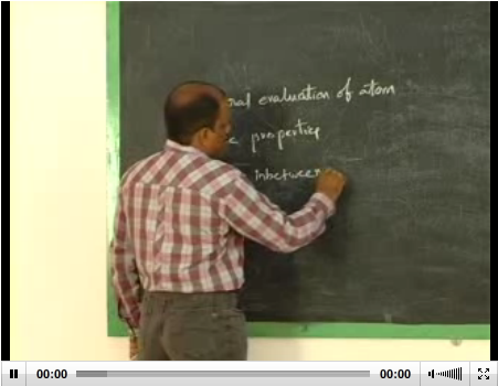 watch all anucde video lectures online