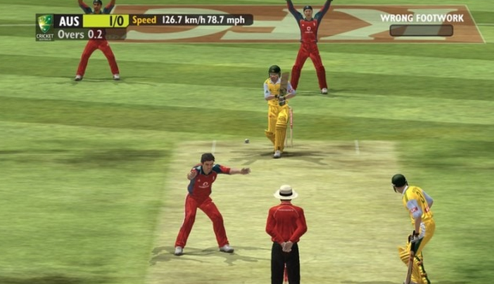 EA Sports Cricket 2016 IPL and DLF Free Download
