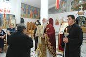 Στιγμιότυπα από την Ιερά Αγρυπνία επί τη Αποδώσει της Εορτής του Πάσχα