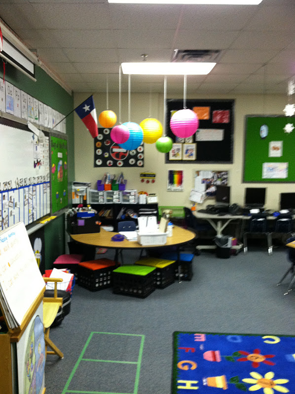 Elementary Classrooms Without Desks ~ Mrs patton s patch updated classroom photos