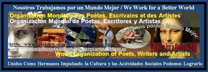 Organización Mundial de Poetas, Escritores y Artistas