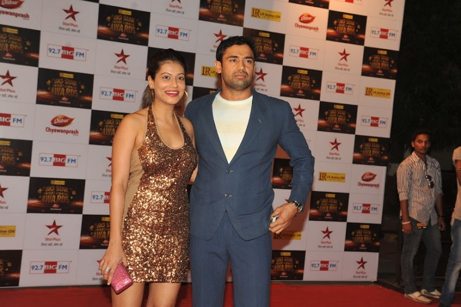25 Hottest Bollywood Celebrities at Big Star Entertainment Awards