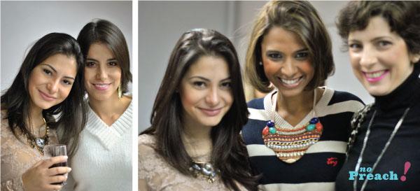 clube das blogueiras - evento de maquiagem em belo horizonte