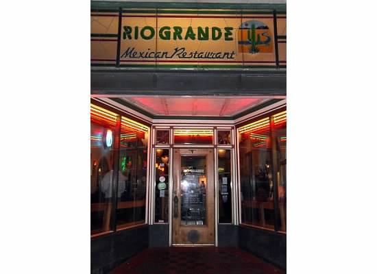 Great new summary of rio grande cafe
