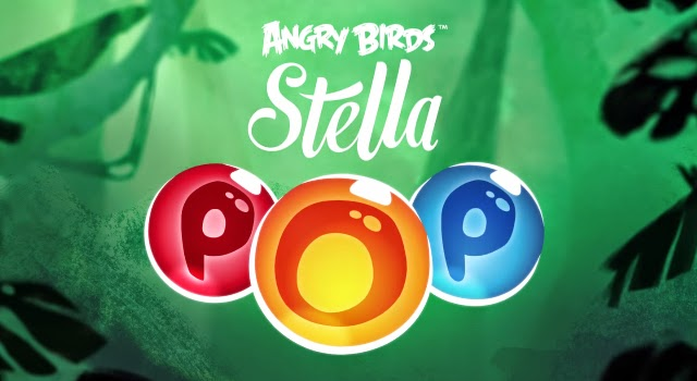 Angry Birds Stella POP! Android