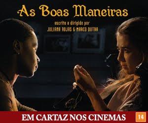 AS BOAS MANEIRAS