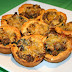 Savory Sausage Muffins