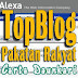 Ranking Blog pro PR terkini 16 Januari 2014 - Carta Daunkari