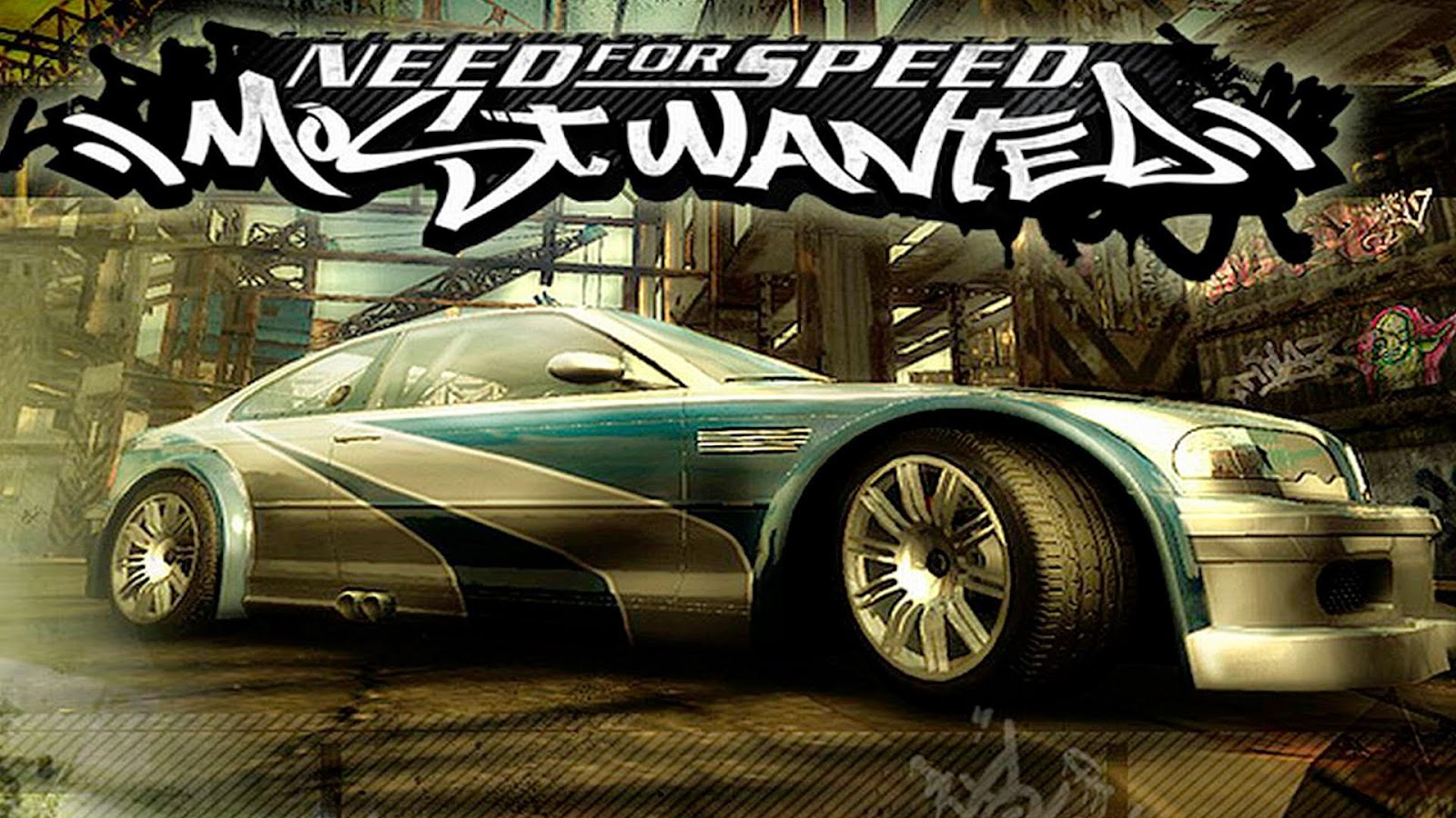 Need For Speed Most Wanted 2005 (PC Full Download) Gratis ...