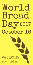 World Bread Day 2017