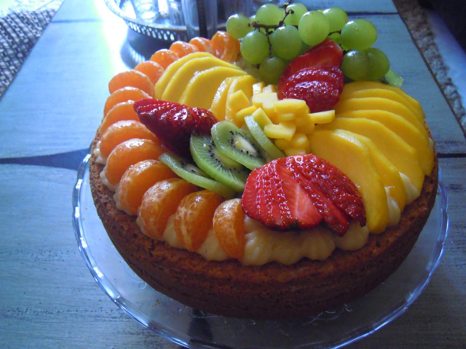 mu fruta: