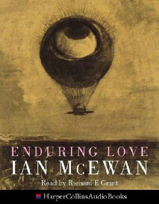 book review on enduring love Mature sequel examines fame, loss, and enduring love read common sense media's where she went review, age rating, and parents guide.