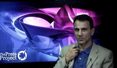 Κ. Λαπαβίτσα: το Σχέδιο Κοινωνικής Αλλαγής