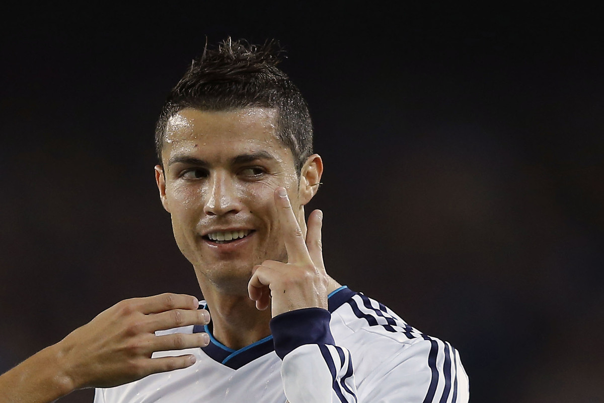 cristiano ronaldo top football player new hd wallpapers