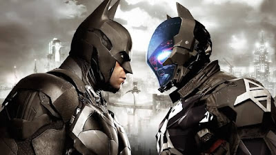 Batman: Arkham Knight for PC to Get Game-Fixing Patch