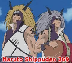 Download Video Naruto Shippuden Episode 269