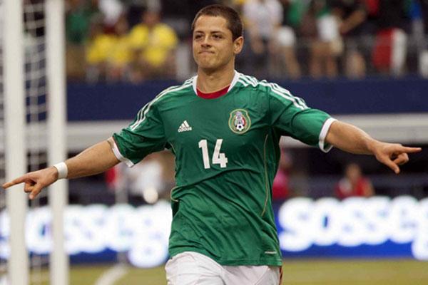 México vs Nigeria En Vivo