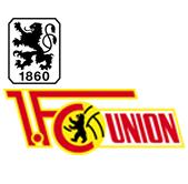 TSV 1860 München - FC Union Berlin
