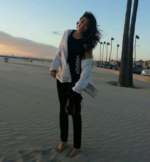 Bora SISTAR Newport Beach, California