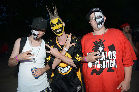 Could The Gathering Of The Juggalos Be The Bastard Child ...