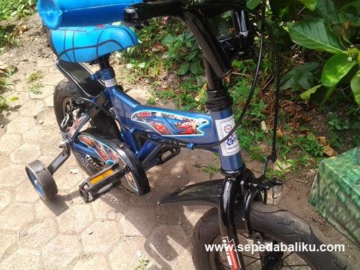 sepeda bekas bali murah