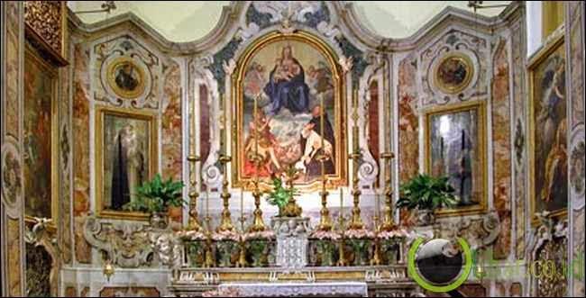 Santa Maria delle Grazie – Italia