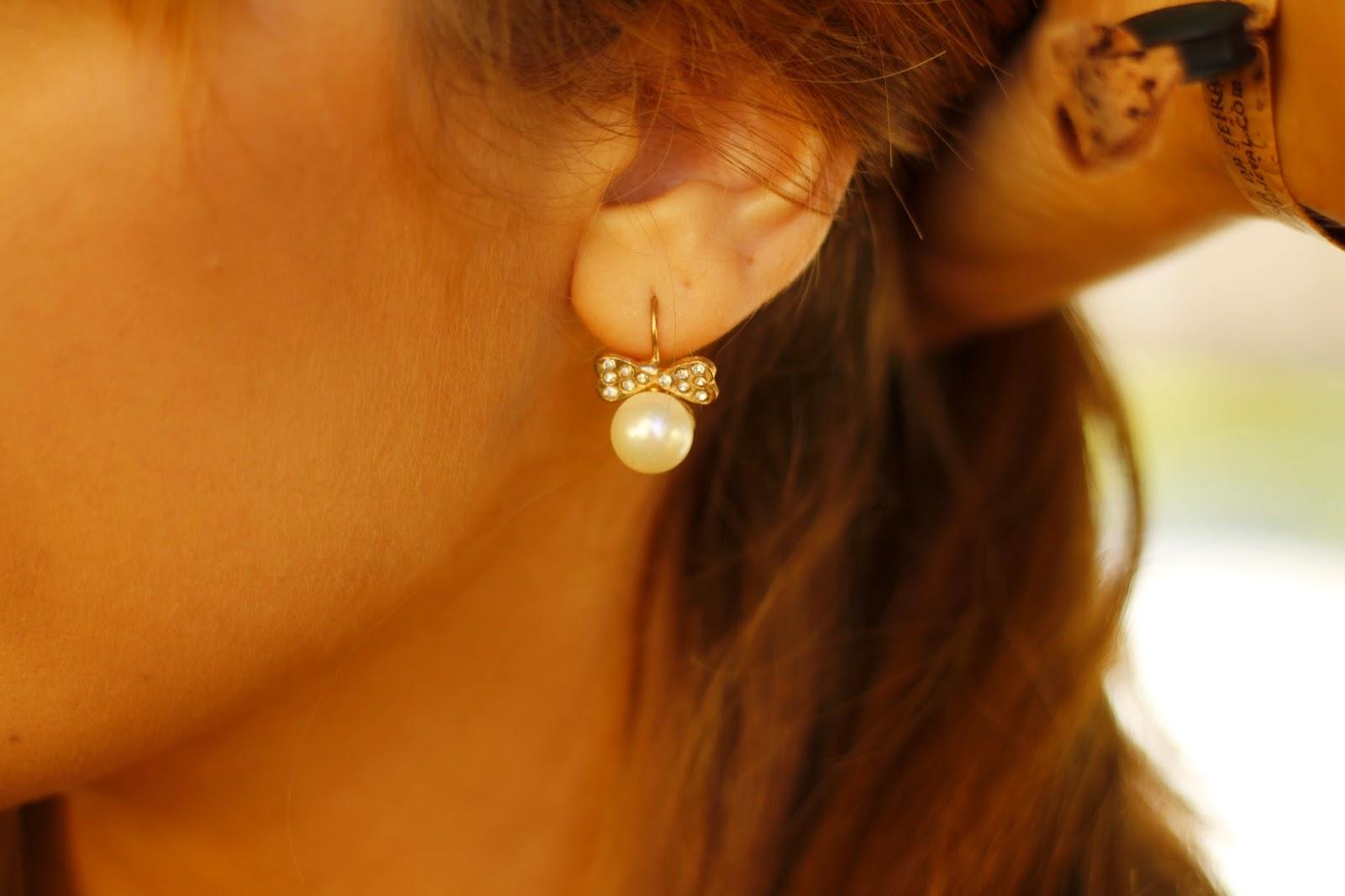 cute earing