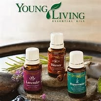 Young Living Distributor/Member # 1537566