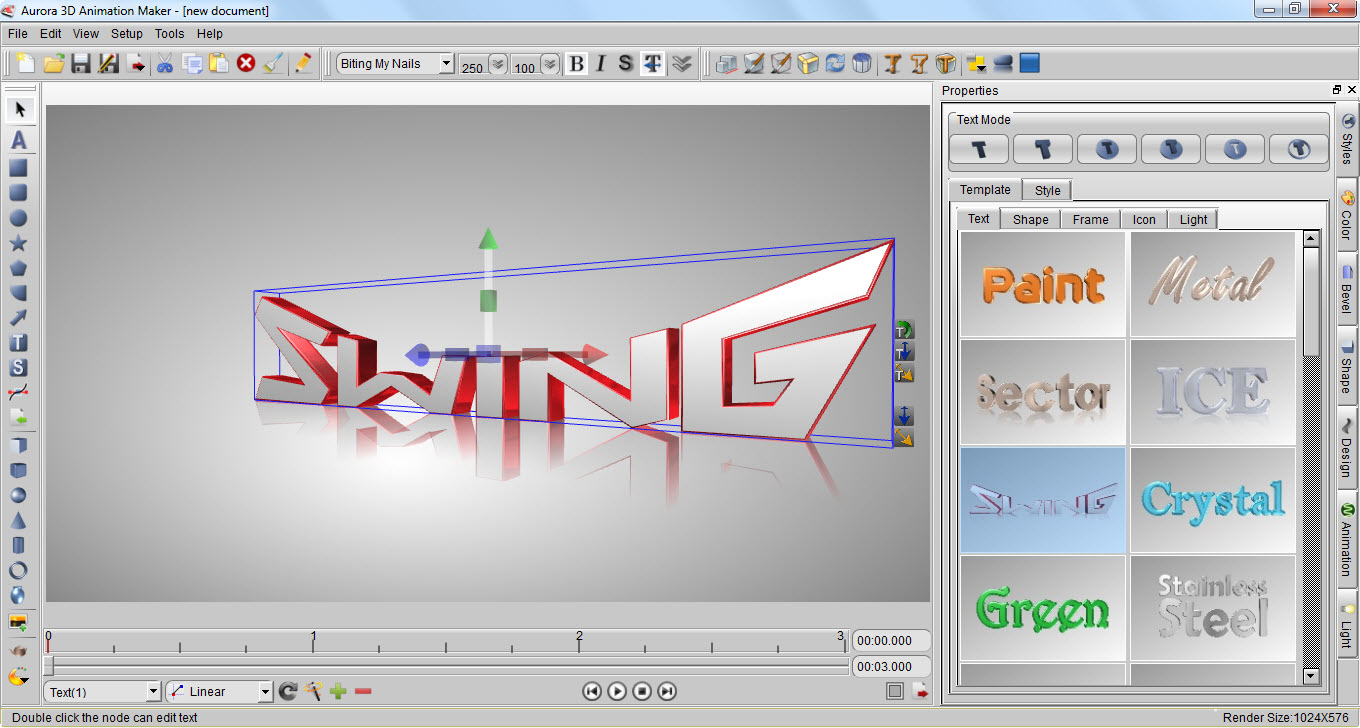 3d Animation Software Crack