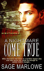 A Nightmare Come True (Nightmares 1)