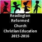 Sunday School Info