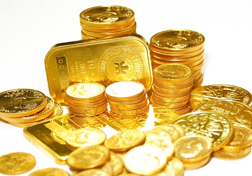 Negara mana saja yang memiliki cadangan emas terbanyak di dunia