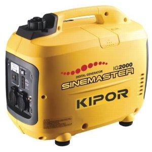 portable diesel generators generator kipor ig 2000 stromerzeuger inverter aggregat 2 0 kva. Black Bedroom Furniture Sets. Home Design Ideas