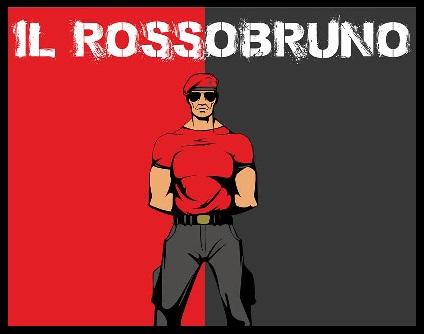 Il RossoBruno, pagina FB