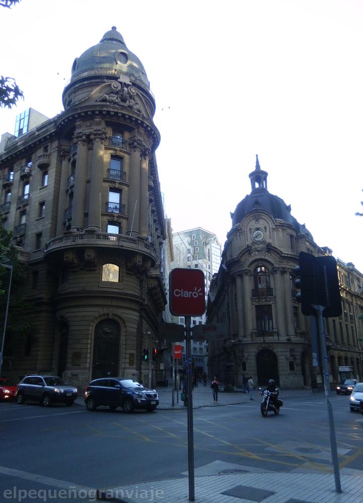 Bolsa de Comercio,Santiago de Chile, Chile